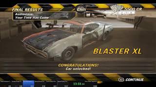 FlatOut 2 Speedrun, Derby Class, 1:17:14