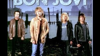 Bon Jovi - Wanted Dead or Alive (HD)