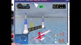 3D Stunt Pilot Gameplay