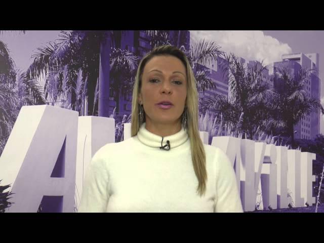 ALPHA CHANNEL NEWS 30/04/2016 ESCALADA