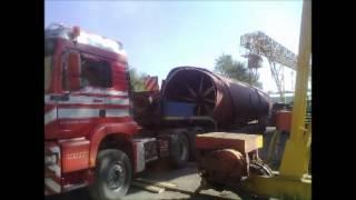 негабаритные грузы в АЛМАТЫ(Bitabar logistics - это транспортная компания занимающиеся негабаритными, тяжёлыми и крупногабаритными грузоперев..., 2012-10-16T10:28:31.000Z)