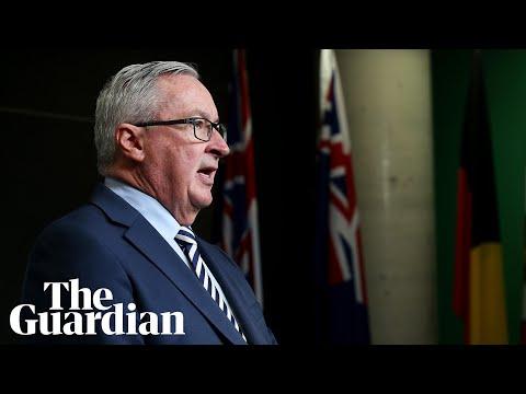 'A goose': NSW
