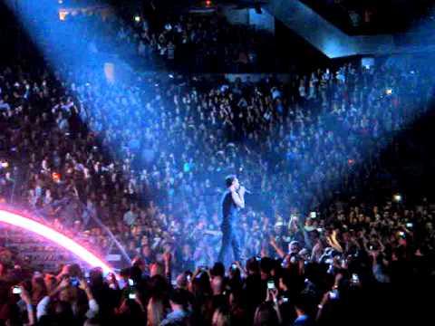 Maroon 5 - Daylight - Omaha, NE
