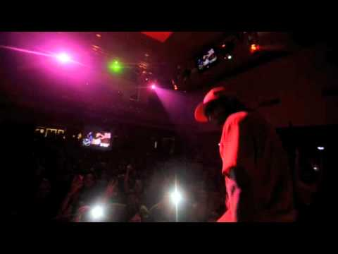 Yung Fyngas Performing Quot Save Me Quot Live Club Empire San