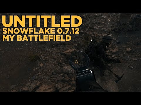 Snowflake Event 0.7.12, My Battlefield Experience - Untitled thumbnail