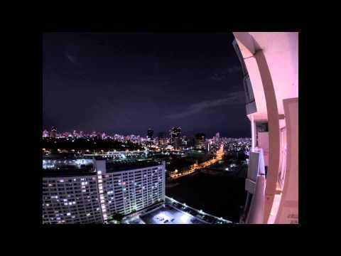 Daitokai Roman: Osaka Skyline Timelapse