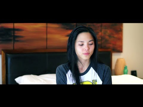 please don't kill yourself // Anna Akana