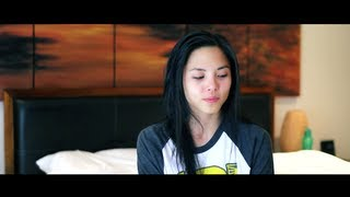 please don't kill yourself // Anna Akana(Surviving Suicide: https://gumroad.com/l/MuJu It was a hard decision whether or not to put this up. I mean, I have no make up on, there's clearly lotion under my ..., 2013-09-27T20:54:26.000Z)