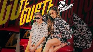 Jennifer Lopez & Bad Bunny - Te Guste (Bass Boosted)