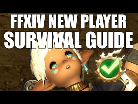 9 Things EVERY New FFXIV Player Should Know!