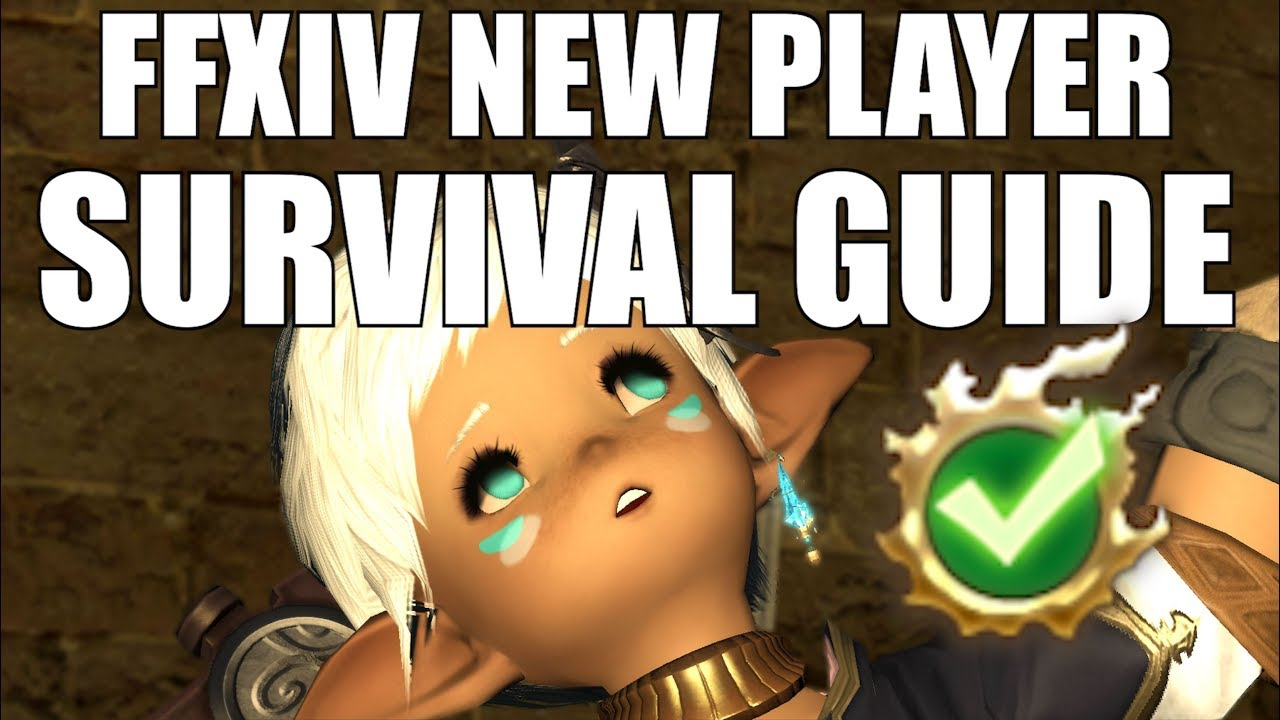 Download 9 Things EVERY New FFXIV Player Should Know!