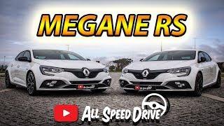 Melhor que um são 2 *Renault Megane RS* | AllSpeedDrive