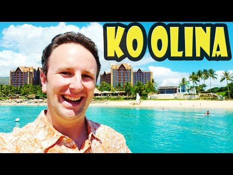 Ko Olina Hawaii Travel Guide