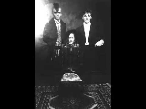 Attrition - into the waves (1986)