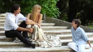 Nacho & Delfi: Our Romance Story