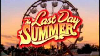 The End Of Summer-Steel Monkeys