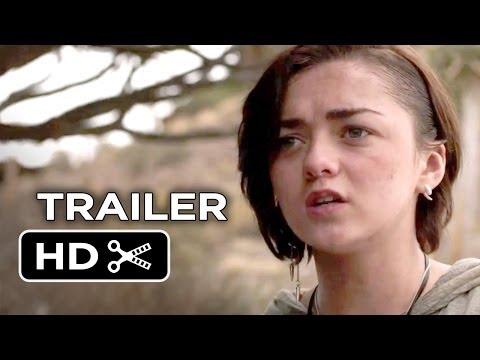 Heatstroke Official Trailer #1 (2014) - Maisie Williams, Stephen Dorff Movie HD from YouTube · Duration:  1 minutes 57 seconds