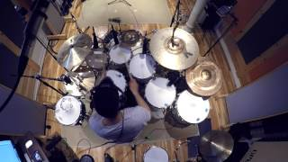 Alessia Cara - Scars To Your Beautiful Drum Cover by Marito Marques
