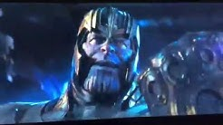 New trailer for Infinity War!! See Infinity War, in theaters April 27th!!