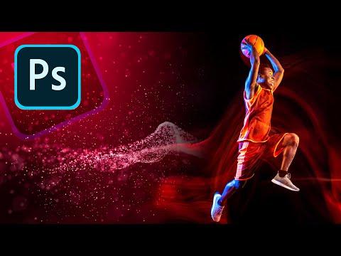 3 Creative Ways To COMBINE PHOTOS In Photoshop