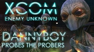 Dannyboy Probes the Probers: Pt.29: Delicious Monkey Meat Sandwiches!