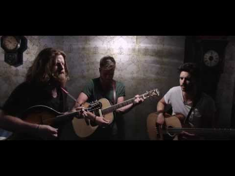 HUNTER & THE BEAR - THE NORTH - CITY SESSIONS