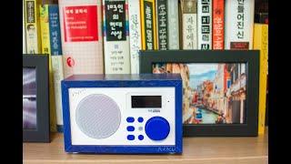 악동뮤지션과 브리츠가 함께한 라디오 블루투스 스피커 브…