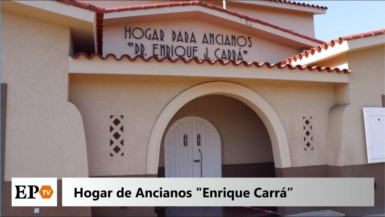 """Así Somos - Hogar de ancianos """"Enrique Carrá"""""""
