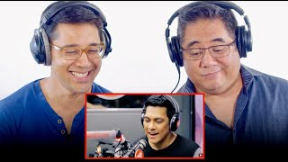 Music Producer Reacts to Gary Valenciano Warrior is a Child