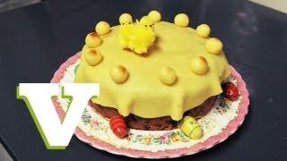 How To Make An Easter Simnel Cake: Keep Calm And Bake - S01e3/8