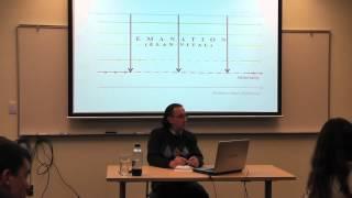 "PCC Forum - ""Henri Bergson: Philosopher of Life"" - Prof. Spyridon Koutroufinis (2-2)"