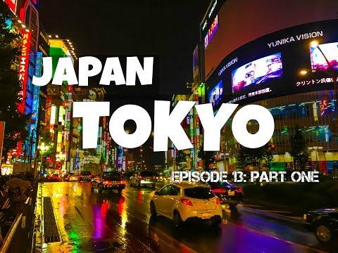 Japan   Tokyo   Red Light District