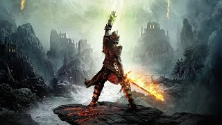"Стрим по - Dragon Age: Инквизиция часть 1 ""Начало"" (26.11 - 18 00)"