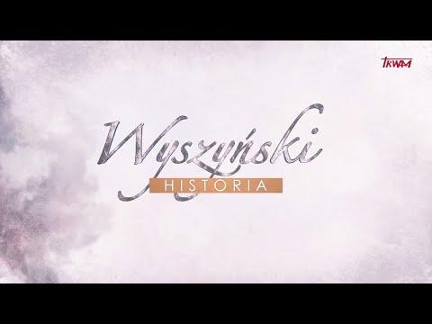 Wyszyński - historia, odc. 3 :  Kozłówka i Żułów