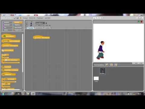 Selçuk ÇELİK (Scratch-Adam Yürütme).avi