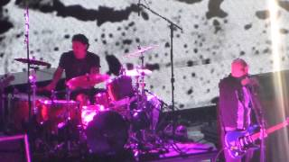 Bullet with Butterfly Wings- Smashing Pumpkins w/Brad Wilk and Mark Stoermer (Forum 12-14-14)