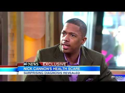 Nick Cannon Interview On Gma Discusses Lupus Like Autoimmune Disease How He S Changed As A Dad Youtube