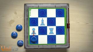Solitaire Chess – Logic puzzles based on the rules of Chess