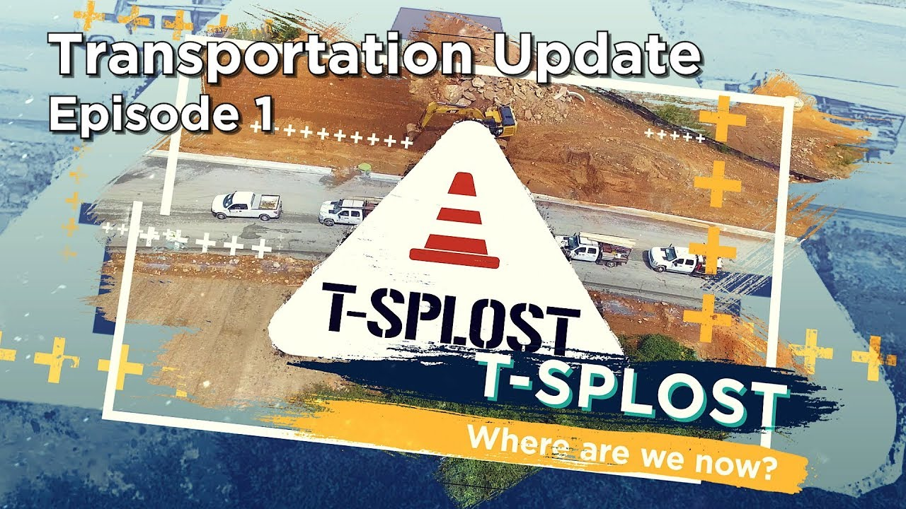 T-SPLOST Projects   Roswell, GA