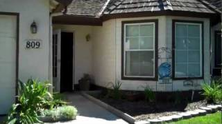 North Hanford  California home with pool for rent