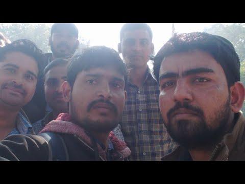 Live Allahabad Company Garden