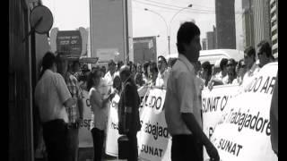 PLANTONES SINAUT SUNAT 25-04-2012: En RPP, Radio Capital y la Comunidad Andina - CAN