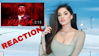 YALGAAR - CARRYMINATI X Wily Frenzy| Reaction