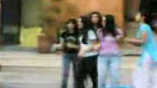 Repeat youtube video girls fighting wow wild cats of punjab