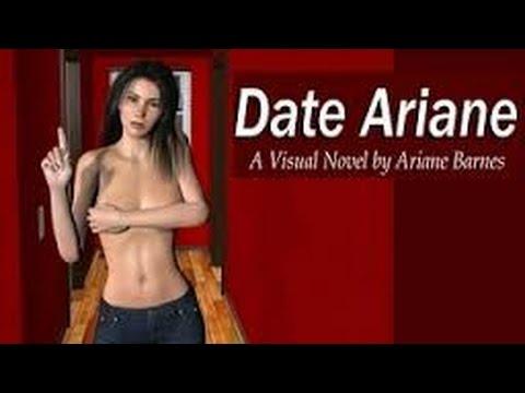 Arianne date Ariane 1