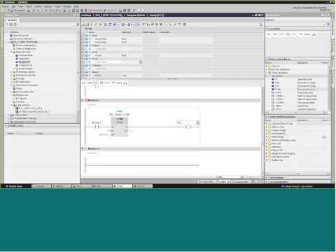 PLC Programming Best Practices