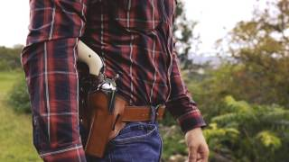 Tejas Gun Belt by Magpul
