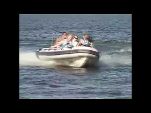 Надувные лодки Yamaran, лодки ПВХ Ямаран | 2 часть
