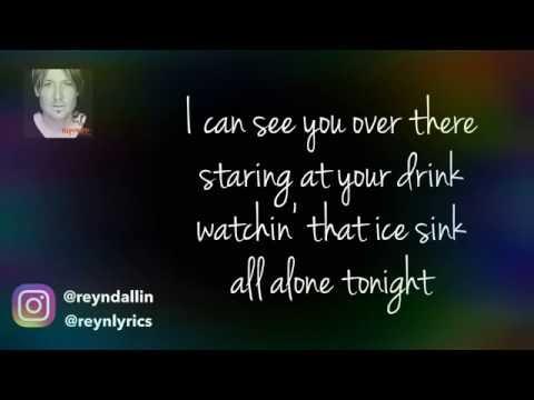 Blue Ain't Your Color lyrics | Keith Urban