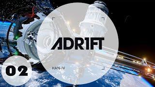 COMMS ARAY REPAIR | ADR1FT | Part 2